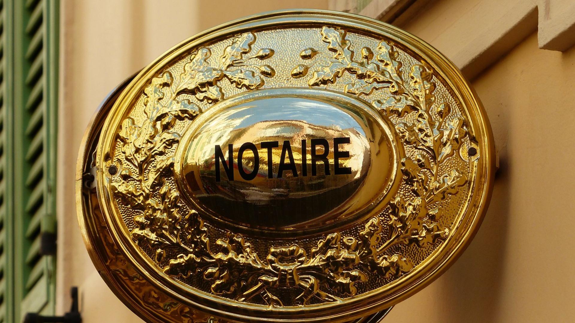 Pourquoi faire appel à un notaire lors d'une transaction immobilière ?